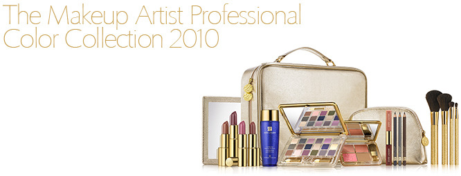 Чемодан. The Makeup Artist Professional Color Collection 2010.